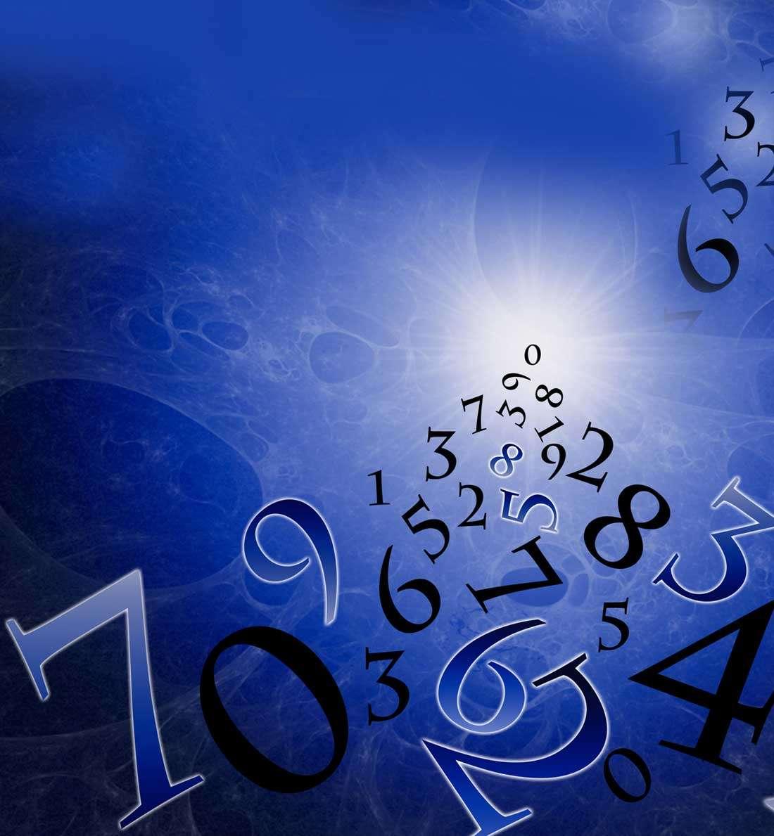 Introducción a la Numerología Pitagórica | Espacio Alquitara